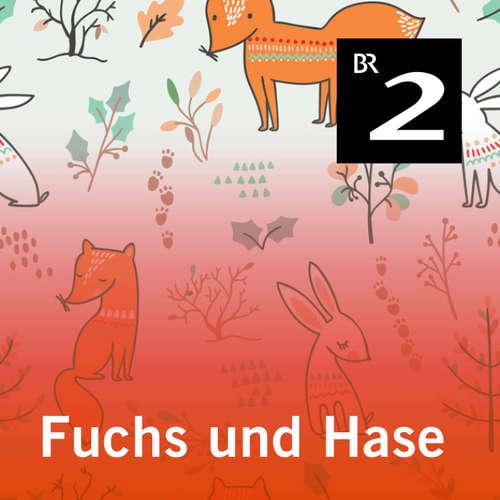 Hoerbuch Fuchs und Hase - Renus Berbig - Sunnyi Melles