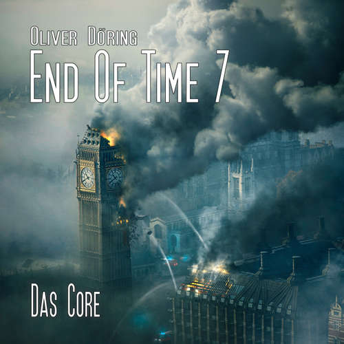 End of Time, Folge 7: Das Core