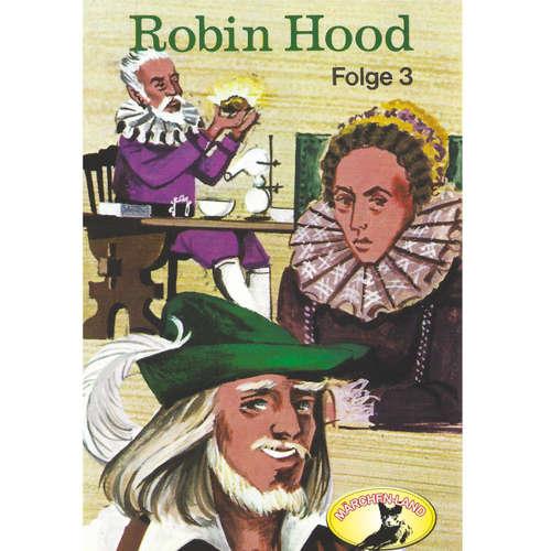 Robin Hood, Folge 3