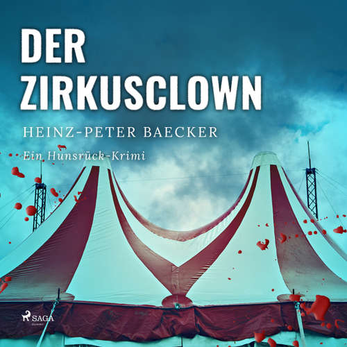 Der Zirkusclown - Ein Hunsrück-Krimi