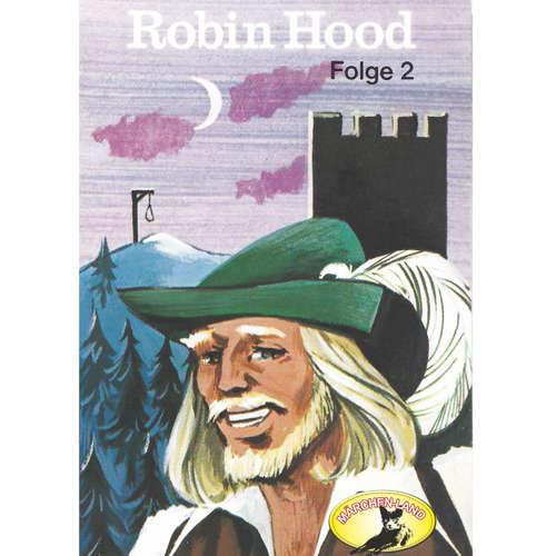 Robin Hood, Folge 2