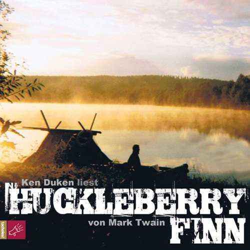 Audiobook Huckleberry Finn - Mark Twain - Ken Duken