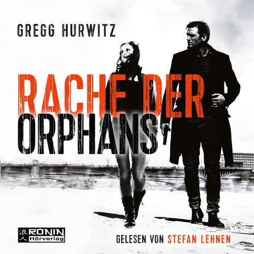 Evan Smoak, Band 3: Rache der Orphans