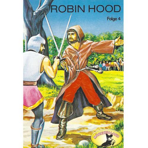 Robin Hood, Folge 4