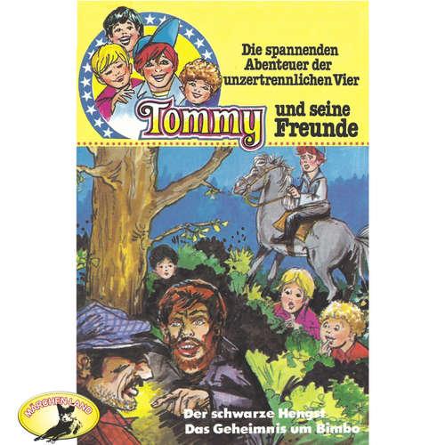 Tommy und seine Freunde, Folge 2: Der schwarze Hengst / Das Geheimnis um Bimbo