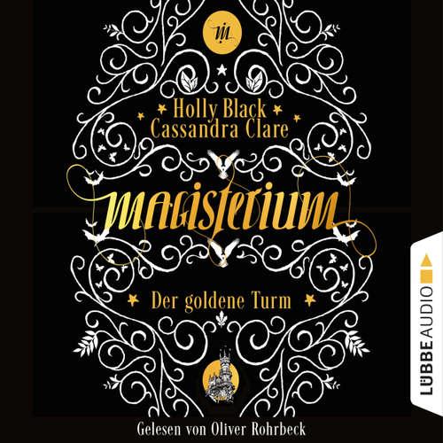 Der goldene Turm - Magisterium, Teil 5