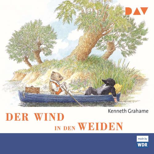 Hoerbuch Der Wind in den Weiden (Hörspiel) - Kenneth Grahame - Alexandra Henkel