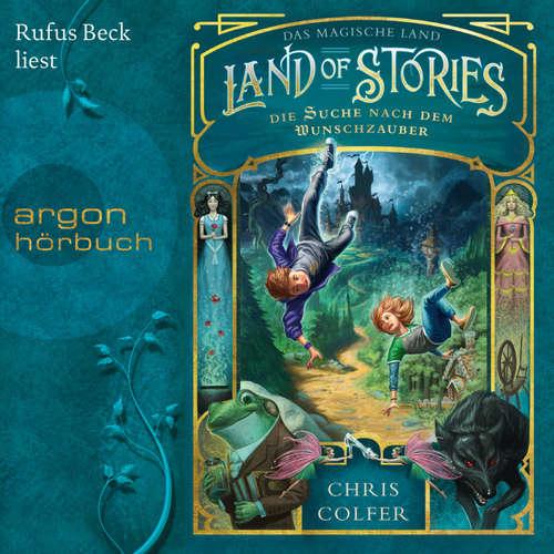 Land of Stories - Das magische Land - Die Suche nach dem Wunschzauber