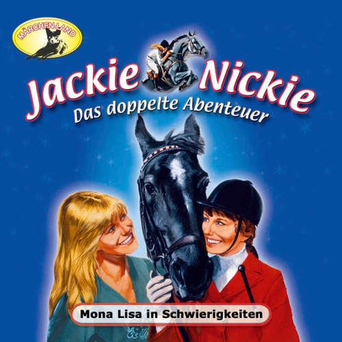 Jackie und Nickie - Das doppelte Abenteuer, Neue Version, Folge 3: Mona Lisa in Schwierigkeiten