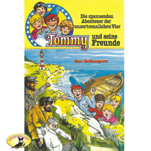 Tommy und seine Freunde, Folge 6: Der Gefangene