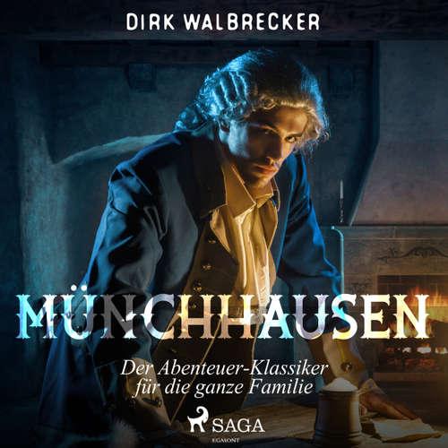 Münchhausen - Der Abenteuer-Klassiker für die ganze Familie