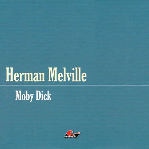 Hoerbuch Die große Abenteuerbox, Teil 2: Moby Dick - Herman Melville - Eberhard Krug