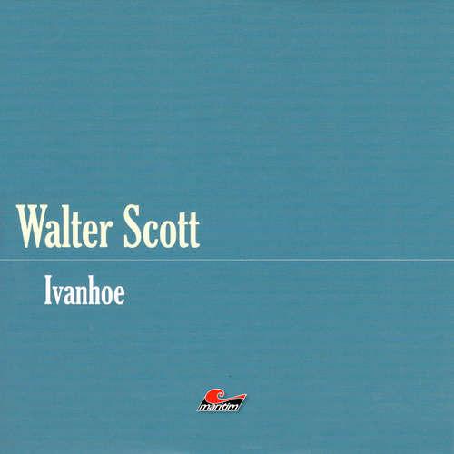 Hoerbuch Die große Abenteuerbox, Teil 10: Ivanhoe - Sir Walter Scott - Peter Schiff