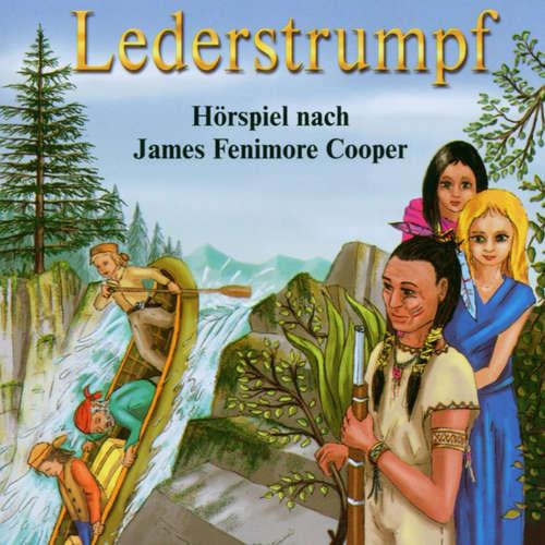 Hoerbuch Lederstrumpf - James Fenimore Cooper - A. Beckert