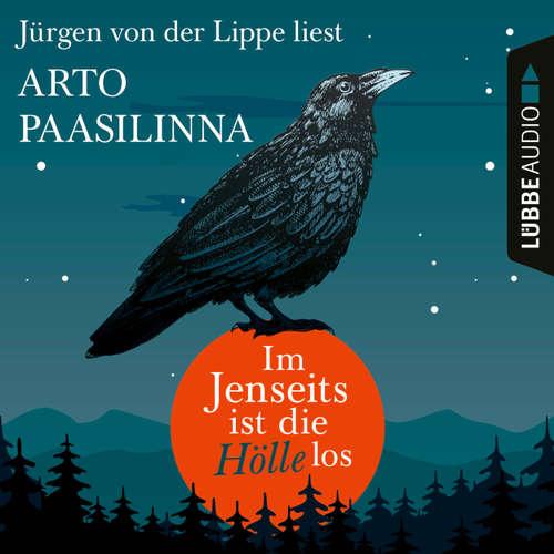 Hoerbuch Im Jenseits ist die Hölle los - Arto Paasilinna - Jürgen von der Lippe