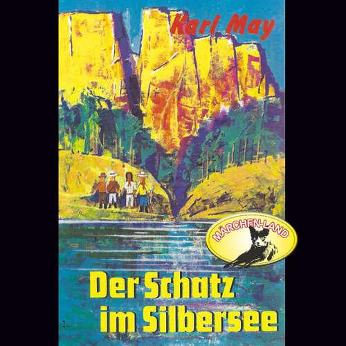Karl May, Der Schatz im Silbersee