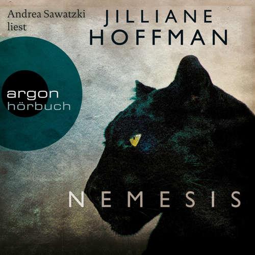 Hoerbuch Nemesis - Jilliane Hoffman - Andrea Sawatzki