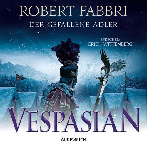 Der gefallene Adler - Vespasian 4