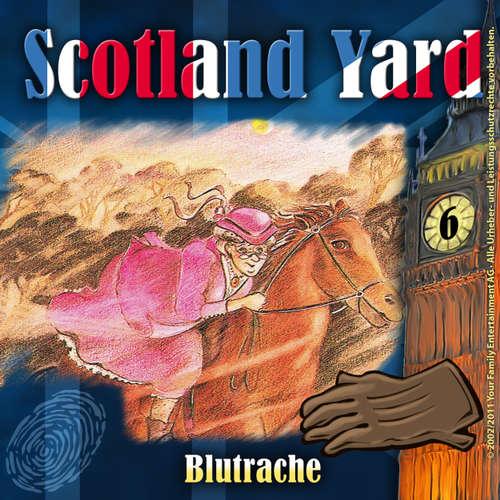 Scotland Yard, Folge 6: Blutrache