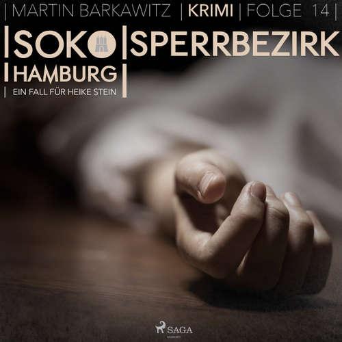 Sperrbezirk - SoKo Hamburg - Ein Fall für Heike Stein 14