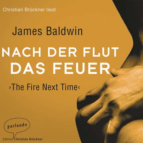 Hoerbuch Nach der Flut das Feuer - James Baldwin - Christian Brückner