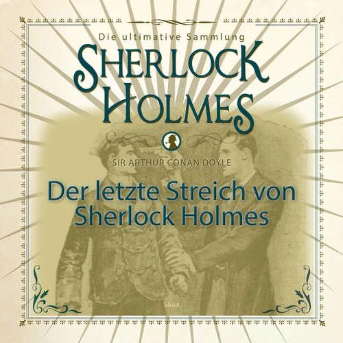 Sherlock Holmes, Die ultimative Sammlung, Der letzte Streich