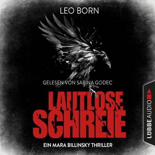 Lautlose Schreie - Ein Mara Billinsky Thriller - Ein Fall für Mara Billinsky 2