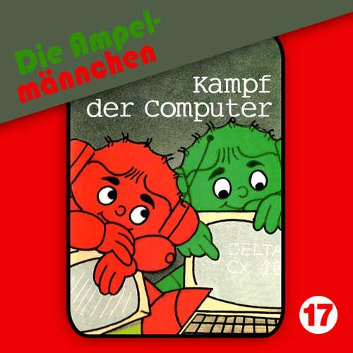 Die Ampelmännchen, Folge 17: Kampf der Computer