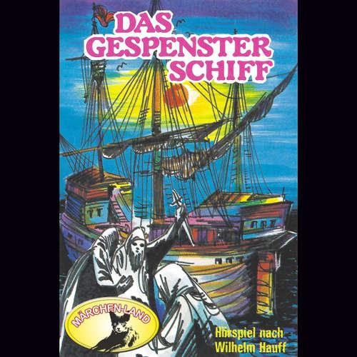 Wilhelm Hauff, Das Gespensterschiff