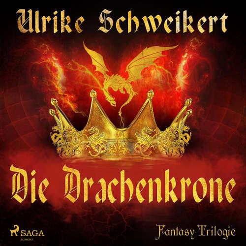 Die Drachenkrone - Die Drachenkronen-Trilogie 1