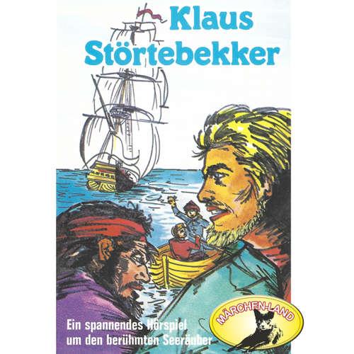 Hoerbuch Abenteurer unserer Zeit, Klaus Störtebekker - Kurt Stephan - Jugendensemble Hamburg