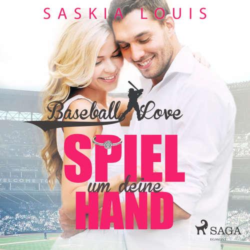 Spiel um deine Hand - Baseball Love 3