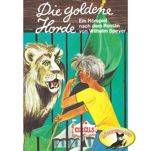 Wilhelm Speyer, Die goldene Horde