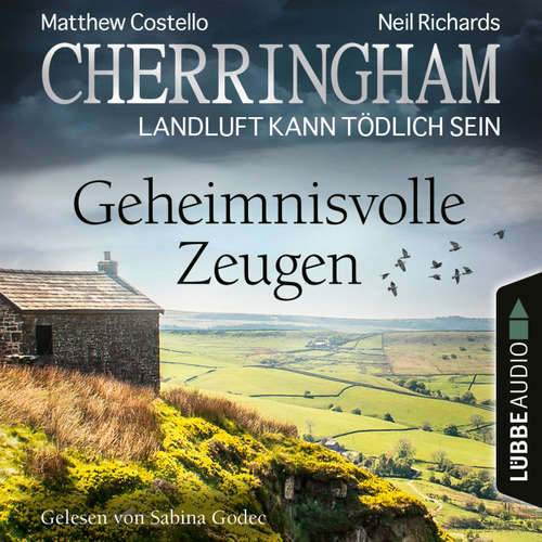 Hoerbuch Cherringham - Landluft kann tödlich sein, Folge 33: Geheimnisvolle Zeugen - Matthew Costello - Sabina Godec