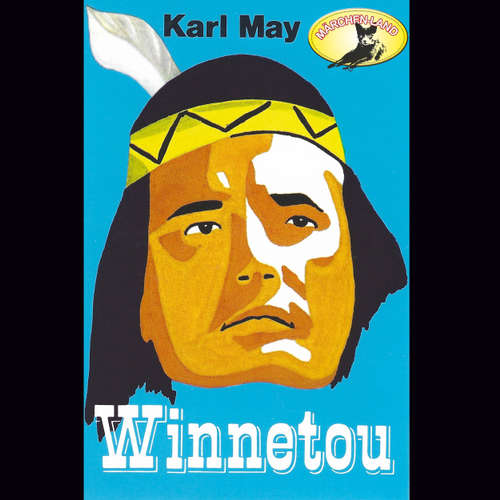 Hoerbuch Karl May, Folge 1: Winnetou - Karl May - Manfred Böhm