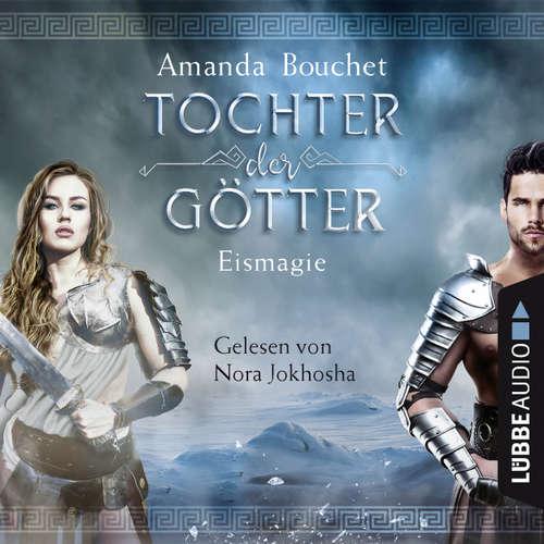 Eismagie - Tochter-der-Götter-Trilogie 2