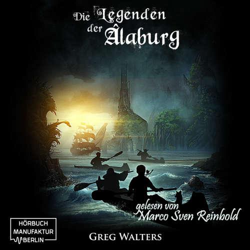 Die Farbseher Saga, Band 2: Die Legenden der Alaburg