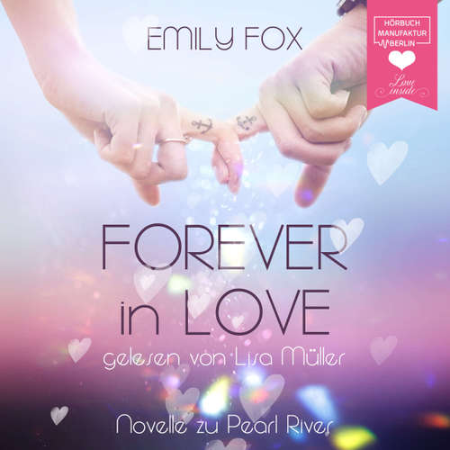 Audiobook Forever in Love - Emily Fox - Lisa Müller