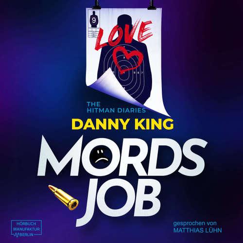 Hoerbuch Mordsjob - Danny King - Matthias Lühn