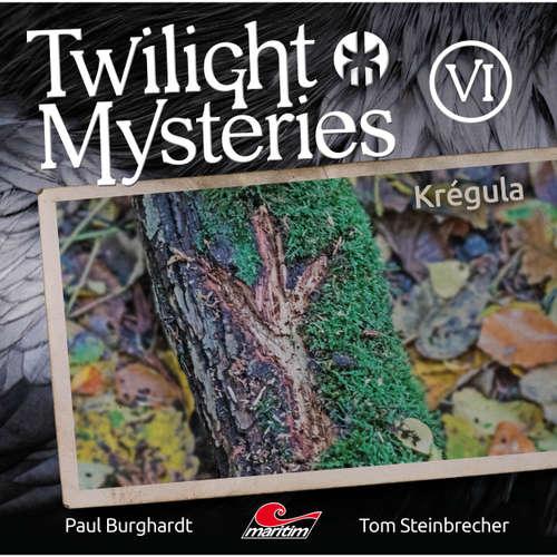 Twilight Mysteries, Die neuen Folgen, Folge 6: Krégula