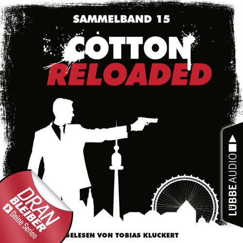 Cotton Reloaded, Sammelband 15: Folgen 43-45