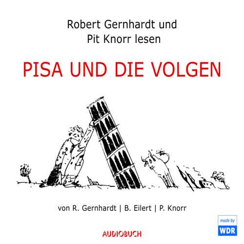 Hoerbuch PISA und die Volgen (Hörspiel) - Robert Gernhardt - Robert Gernhardt
