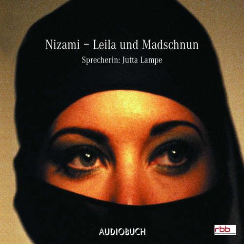 Hoerbuch Leila und Madschnun -  Nizami - Jutta Lampe