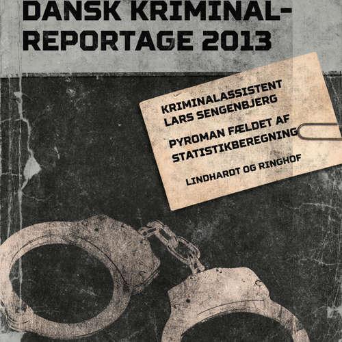 Pyroman fældet af statistikberegning - Dansk Kriminalreportage