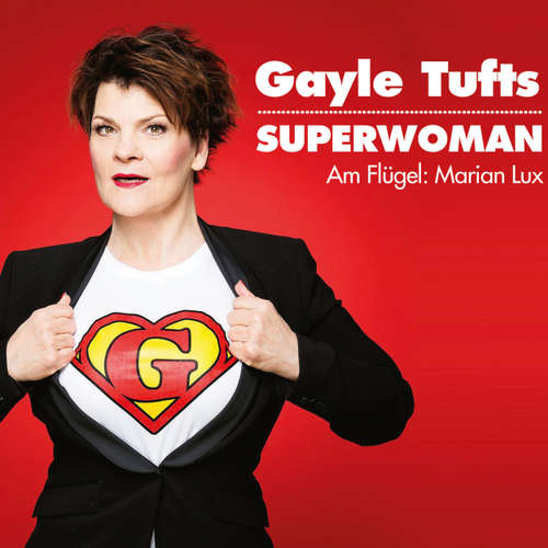 Gayle Tufts, Superwoman