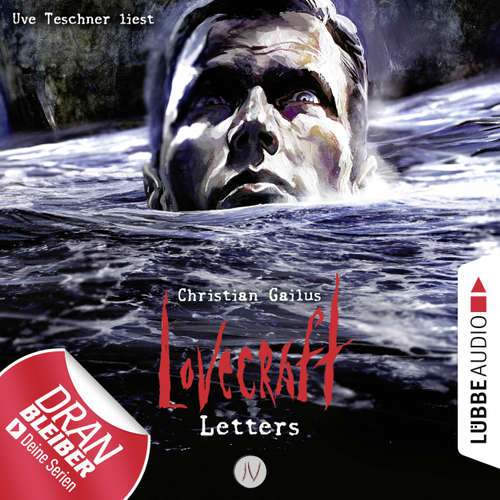 Lovecraft Letters - Lovecraft Letters 4