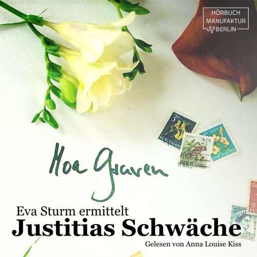 Eva Sturm, Band 2: Justitias Schwäche