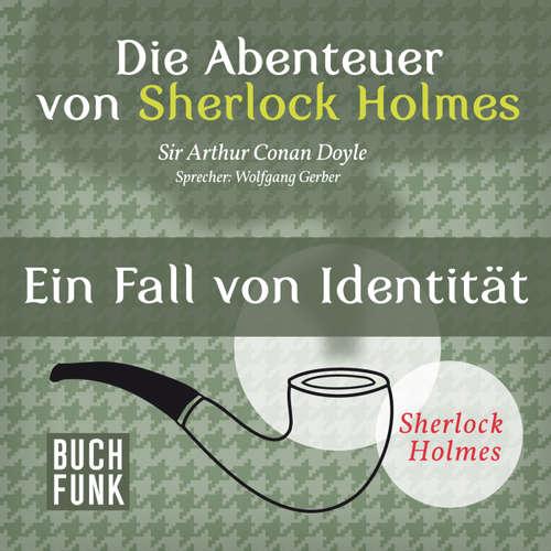 Sherlock Holmes: Die Abenteuer von Sherlock Holmes - Ein Fall von Identität