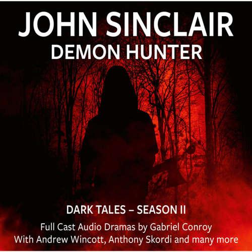 John Sinclair, 2, Episode 7-12 (Audio Movie)