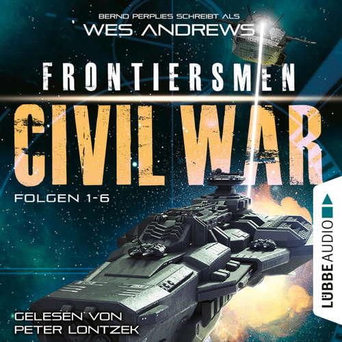 Frontiersmen: Civil War - Sammelband, Folgen 1-6